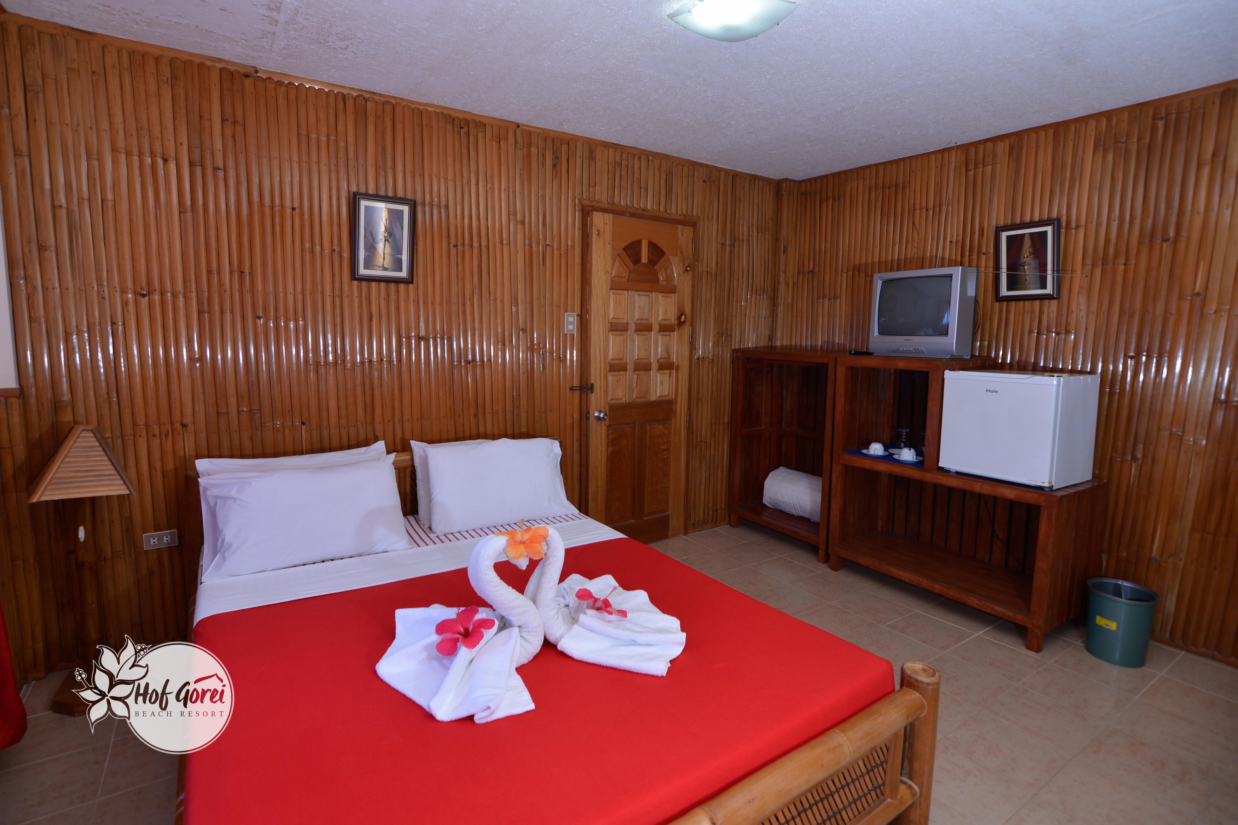 Hof Gorei Beach Resort Samal Guest House